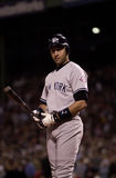 Derek Jeter, New York Yankees Royalty Free Stock Image