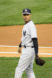 Derek Jeter- NY Yankees Royalty Free Stock Images