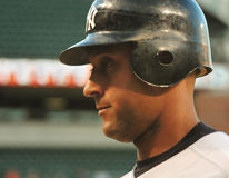 Derek Jeter, Yankees de New York Photo stock