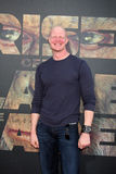 Derek Mears Royalty Free Stock Photography