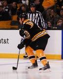 Derek Morris, Boston Bruins Fotografía de archivo