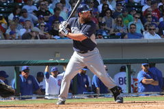Derek Norris Royalty Free Stock Photo