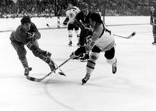 Derek Sanderson Boston Bruins Royalty Free Stock Photos