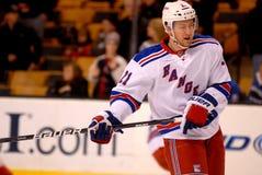 Derek Stepan New York Rangers Stock Photos