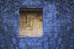 derelict здания Стоковые Изображения RF