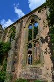 Derelict church Stock Photography