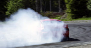 Derivação de Nissan 200sx S14a fotos de stock royalty free
