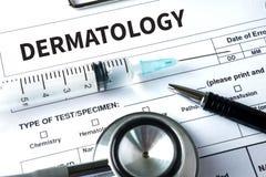DERMATOLOGY   Hydro Microdermabrasion Peeling Treatment Hydra Va Stock Photo