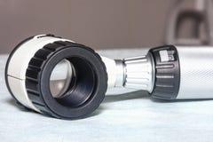 Dermatoscope Стоковые Фотографии RF