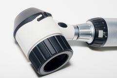 Dermatoscope Стоковая Фотография RF