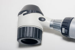 Dermatoscope Stock Photography