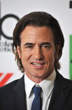 Dermot Mulroney Foto de Stock Royalty Free