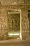 derr świątynia Obrazy Stock