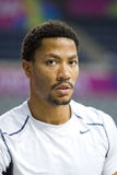 Derrick Rose of USA Team Royalty Free Stock Photography