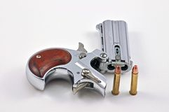 Derringer Stock Photography