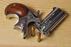 Derringer Royalty Free Stock Photography