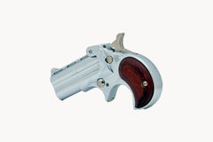 Derringer Royalty Free Stock Image