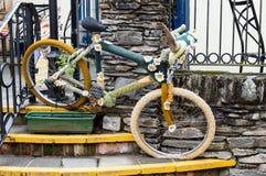 Derry Craft Village Royalty Free Stock Image