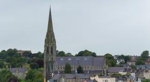 Derrybogside Royalty Free Stock Photo