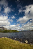 Derryclare Lough Stock Images