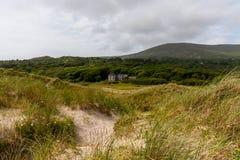 Derrynane National Park Stock Photo