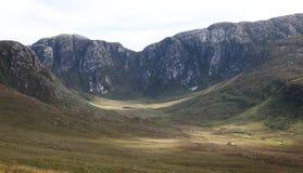Derryveagh mountains. Stock Photography