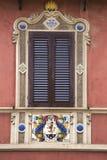 Deruta, Pérouse, Ombrie, Italie, l'Europe Image stock