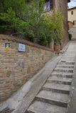 Deruta, Perugia, Umbría, Italia, Europa Imagen de archivo libre de regalías