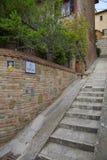 Deruta, Perugia, Umbrië, Italië, Europa Royalty-vrije Stock Afbeelding