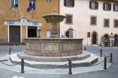 Deruta perugia, umbria, Italien, Europa arkivbilder