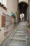 Deruta perugia, umbria, Italien, Europa fotografering för bildbyråer