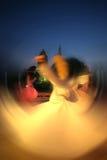 Dervishes dancer Royalty Free Stock Images
