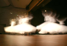 Dervishes dancer Royalty Free Stock Photography