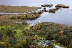 derwent βόρειο ύδωρ Στοκ Εικόνες