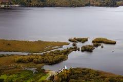 derwent βόρειο ύδωρ Στοκ φωτογραφία με δικαίωμα ελεύθερης χρήσης
