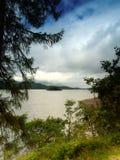 derwent ύδωρ Στοκ εικόνες με δικαίωμα ελεύθερης χρήσης