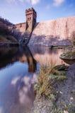 Derwent-Reservoir Stockfotos