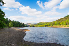 Derwent Reservoir Stock Images