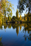 Derwent River Royalty Free Stock Images