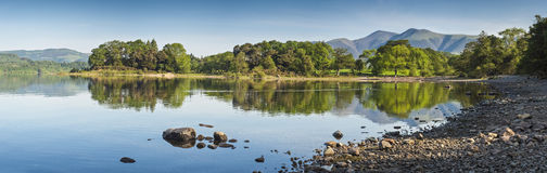 Derwent Water, Lake District, UK Royalty Free Stock Photography