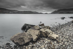 Derwent Water Royalty Free Stock Photos