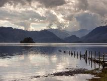 Derwentwater Royalty Free Stock Images