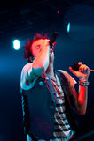 Deryck Whibley Stock Images