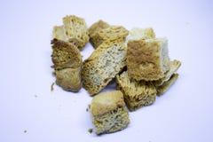 Des biscottes Images stock