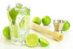 Des Cocktails Leben noch Lizenzfreie Stockfotos