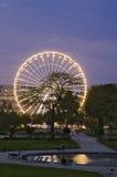 des France jardin Paris tuileries Obraz Royalty Free