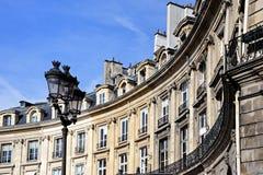 des France Paris miejsca victoires Obraz Royalty Free