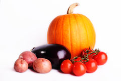 Des Gemüses Leben noch Lizenzfreies Stockbild