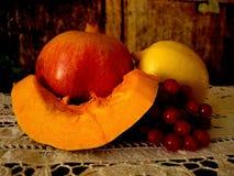 Des Herbstes Leben noch Lizenzfreie Stockfotos
