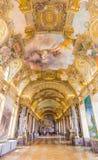 DES Illustres de Salle en el Capitole la Toulouse Fotos de archivo